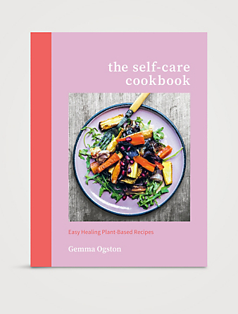 PENGUIN RANDOM HOUSE The Self-Care Cookbook: Easy Healing Plant-Based Recipes Cadeaux et produits gourmet