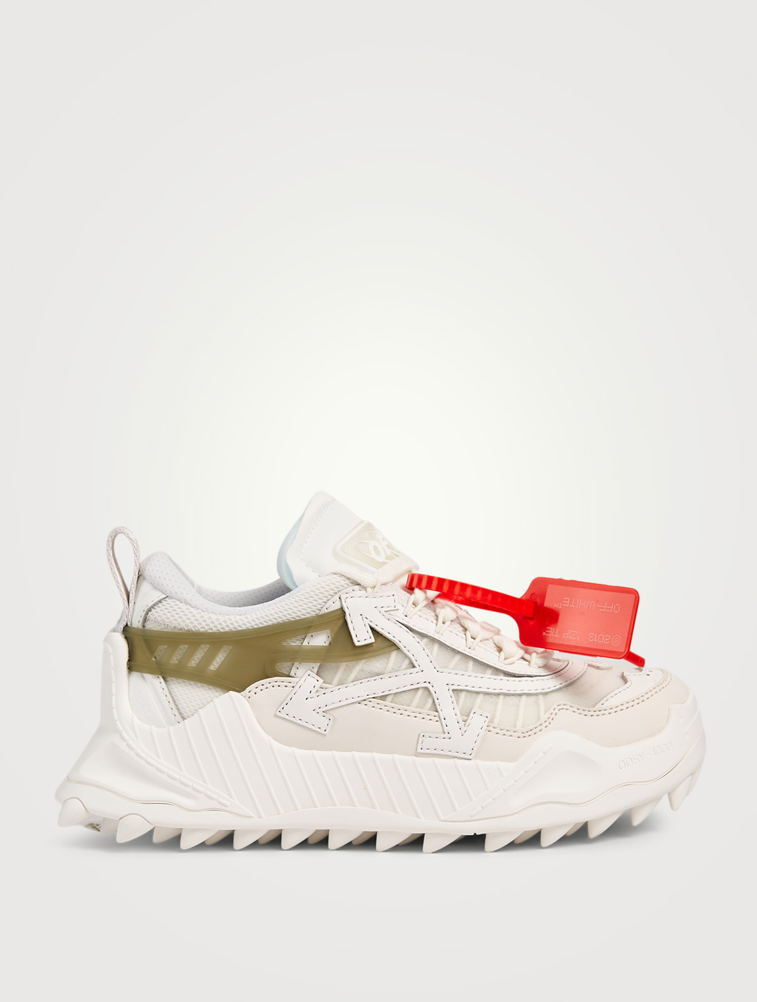 OFF-WHITE Sneakers ODSY-1000 Femmes Blanc