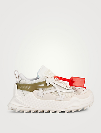 OFF-WHITE ODSY-1000 Sneakers Women's White