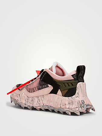OFF-WHITE ODSY-1000 Sneakers Women's Black