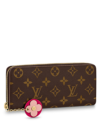 LOUIS VUITTON Clémence Wallet Designers