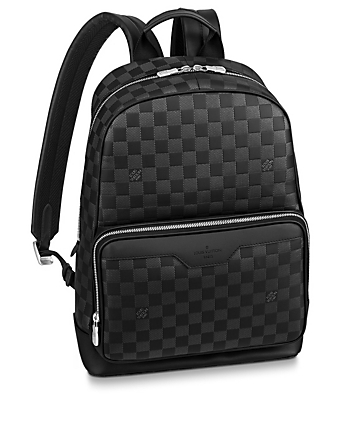 LOUIS VUITTON Campus Backpack Designers