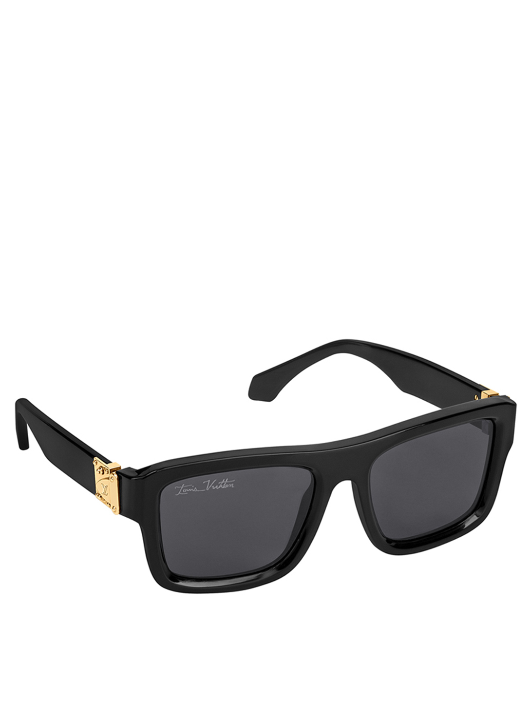 LOUIS VUITTON LV City Sunglasses Designers