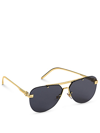LOUIS VUITTON LV Ash Sunglasses Designers