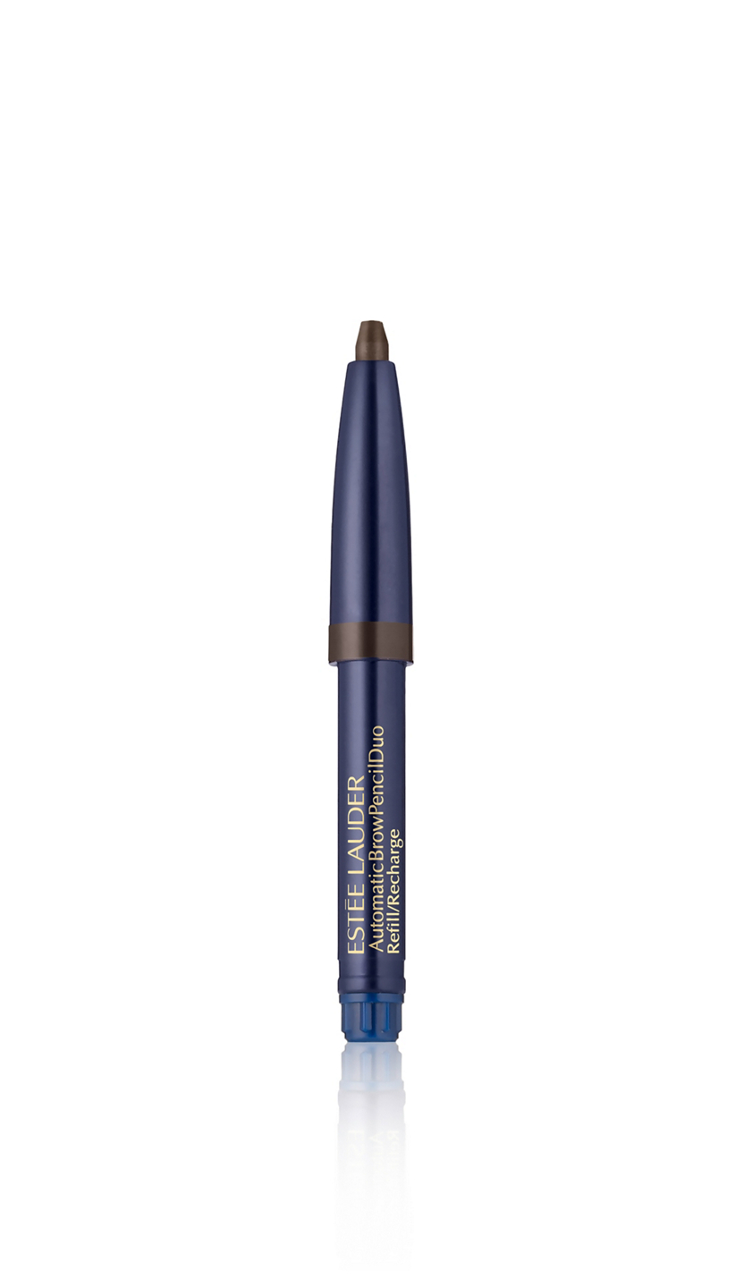 ESTÉE LAUDER Automatic Brow Pencil Duo Refill Beauty Brown