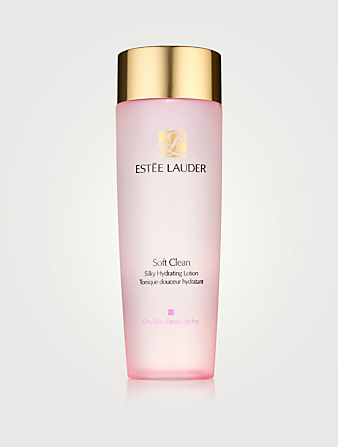 ESTÉE LAUDER Soft Clean Silky Hydrating Lotion Beauty