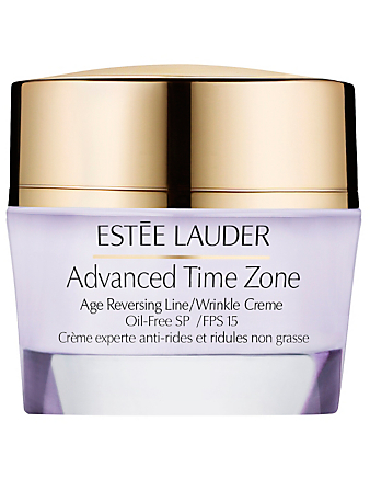ESTÉE LAUDER Advanced Time Zone Age Reversing Line/Wrinkle Creme Oil-Free SPF 15 Beauty