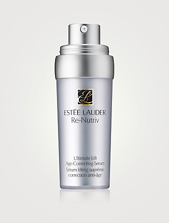 ESTÉE LAUDER Re-Nutriv Ultimate Lift Age-Correcting Serum Beauty