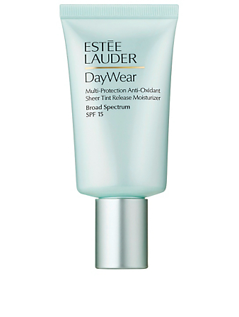 ESTÉE LAUDER DayWear Multi-Protection Sheer Tint Release Moisturizer SPF 15 Beauty