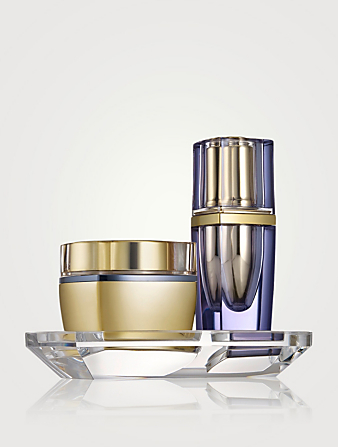 ESTÉE LAUDER Re-Nutriv Re-Creation Eye Balm and Night Serum for Eyes Beauty
