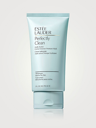 ESTÉE LAUDER Perfectly Clean Multi-Action Creme Cleanser/Moisture Mask Beauty