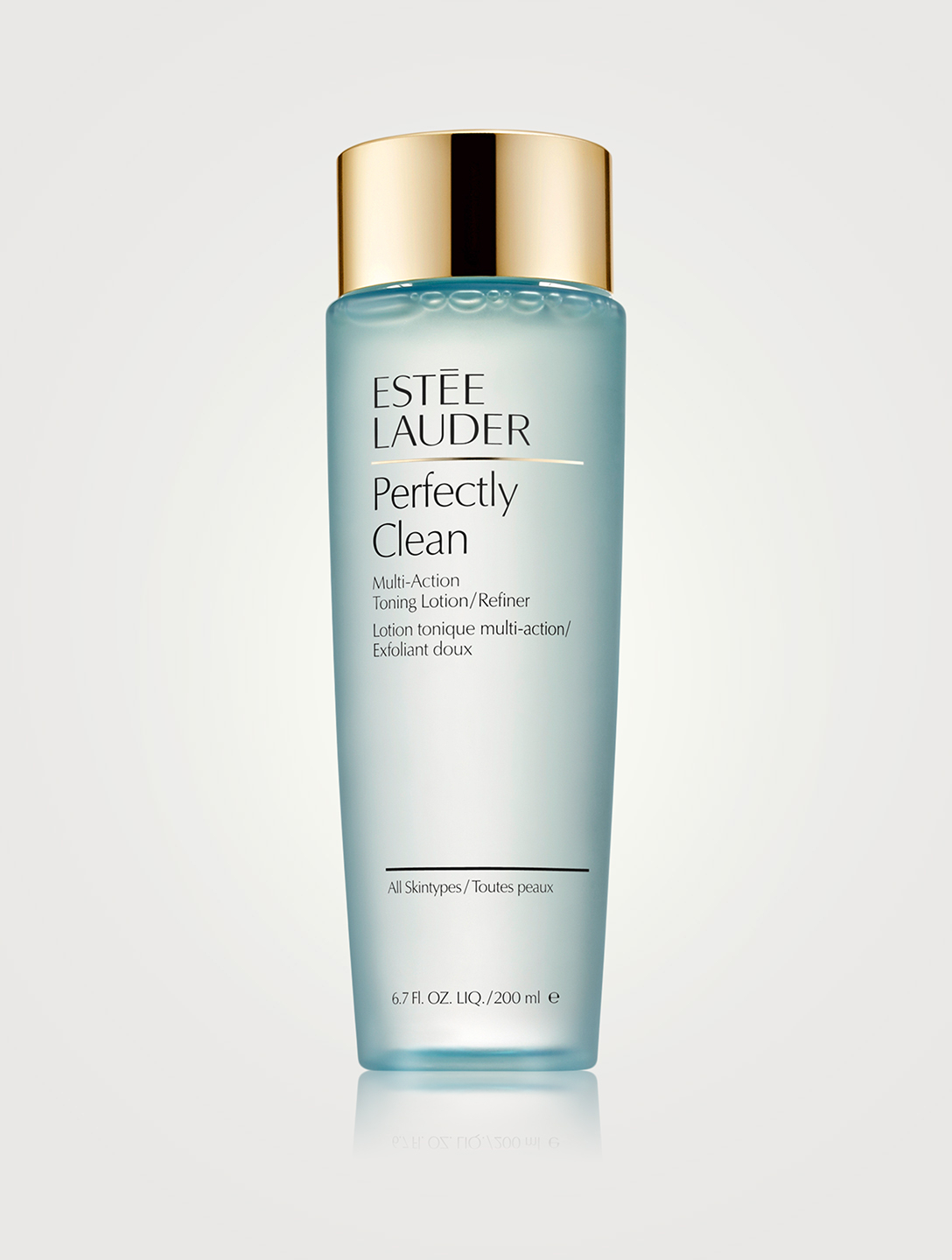 ESTÉE LAUDER Perfectly Clean Multi-Action Toning Lotion/Refiner Beauty