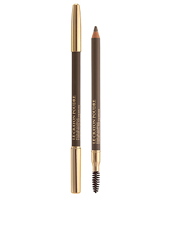 LANCÔME Le Crayon Poudre Powder Pencil for the Brows Beauty Brown