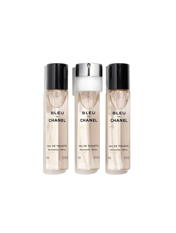 Chanel Eau De Toilette Refillable Travel Spray Refills Holt Renfrew