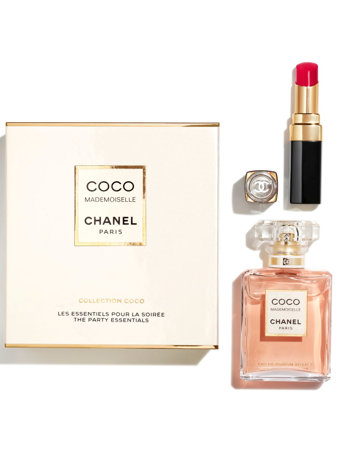 CHANEL The Party Essentials CHANEL