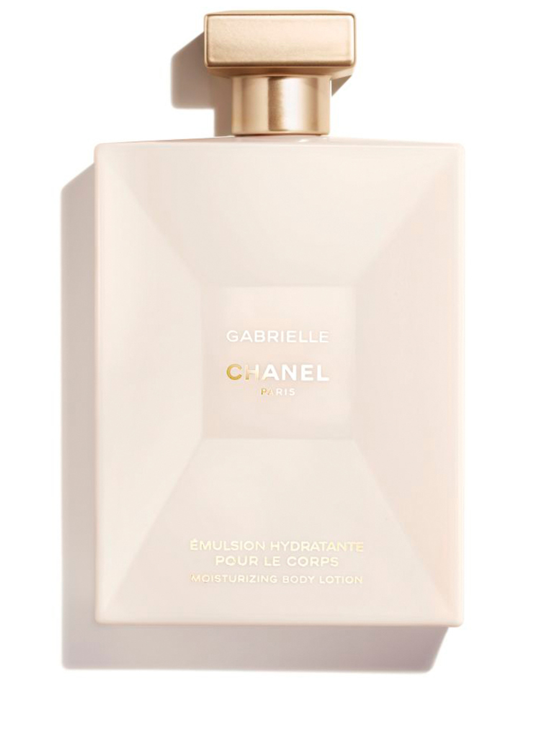 CHANEL Moisturizing Body Lotion CHANEL