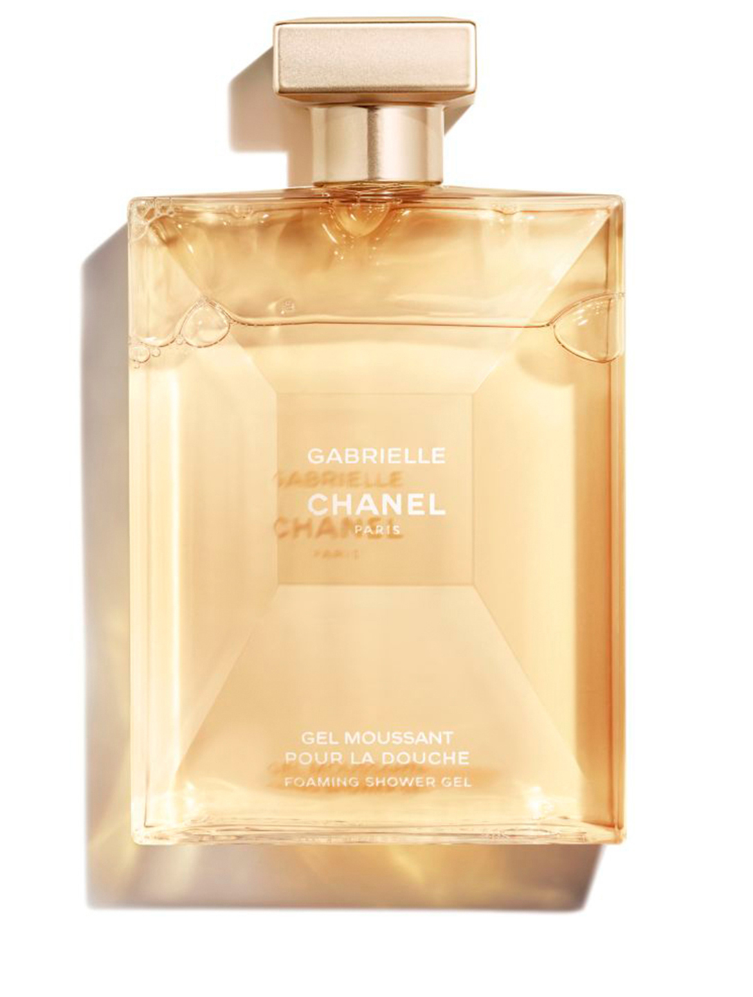 CHANEL Foaming Shower Gel CHANEL