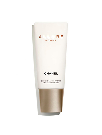 CHANEL After Shave Moisturizer CHANEL