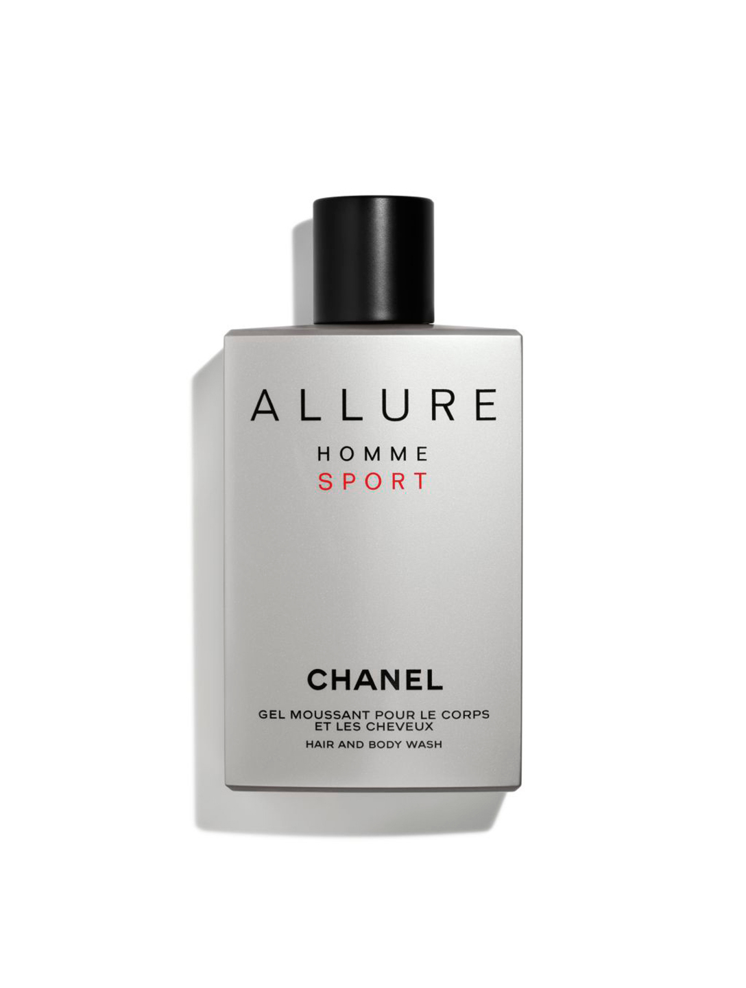 CHANEL Hair and Body Wash CHANEL