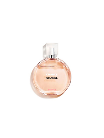 CHANEL Eau de Toilette Beauty