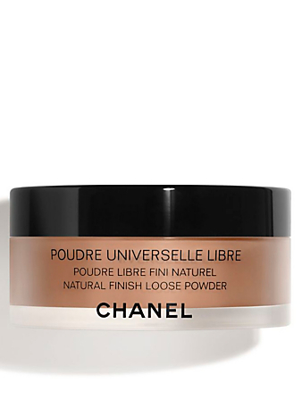 CHANEL Natural Finish Loose Powder CHANEL Neutral
