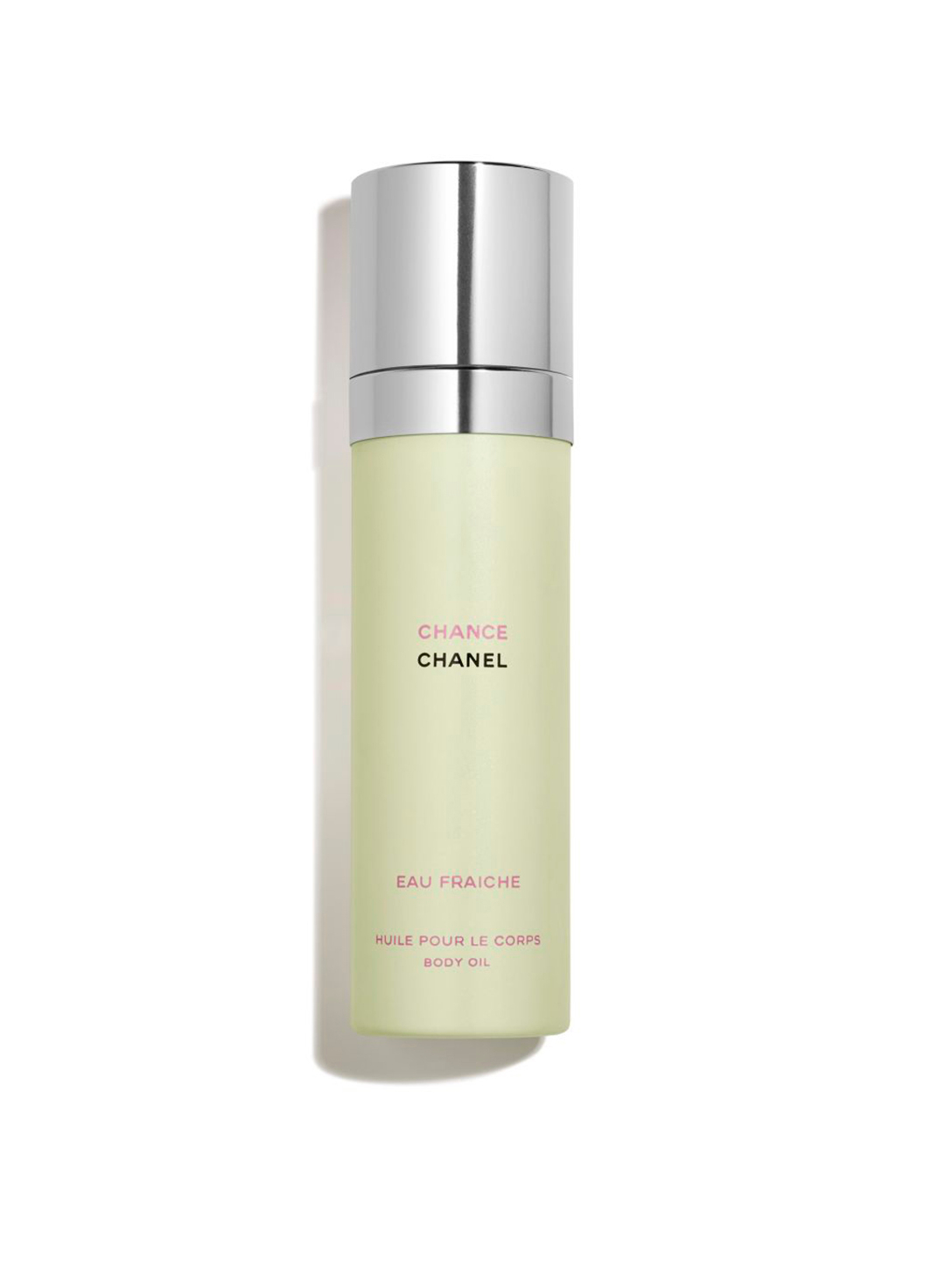 CHANEL Body Oil - Limited Edition CHANEL