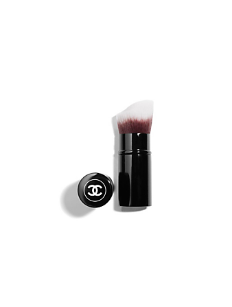 CHANEL Retractable Foundation Brush CHANEL