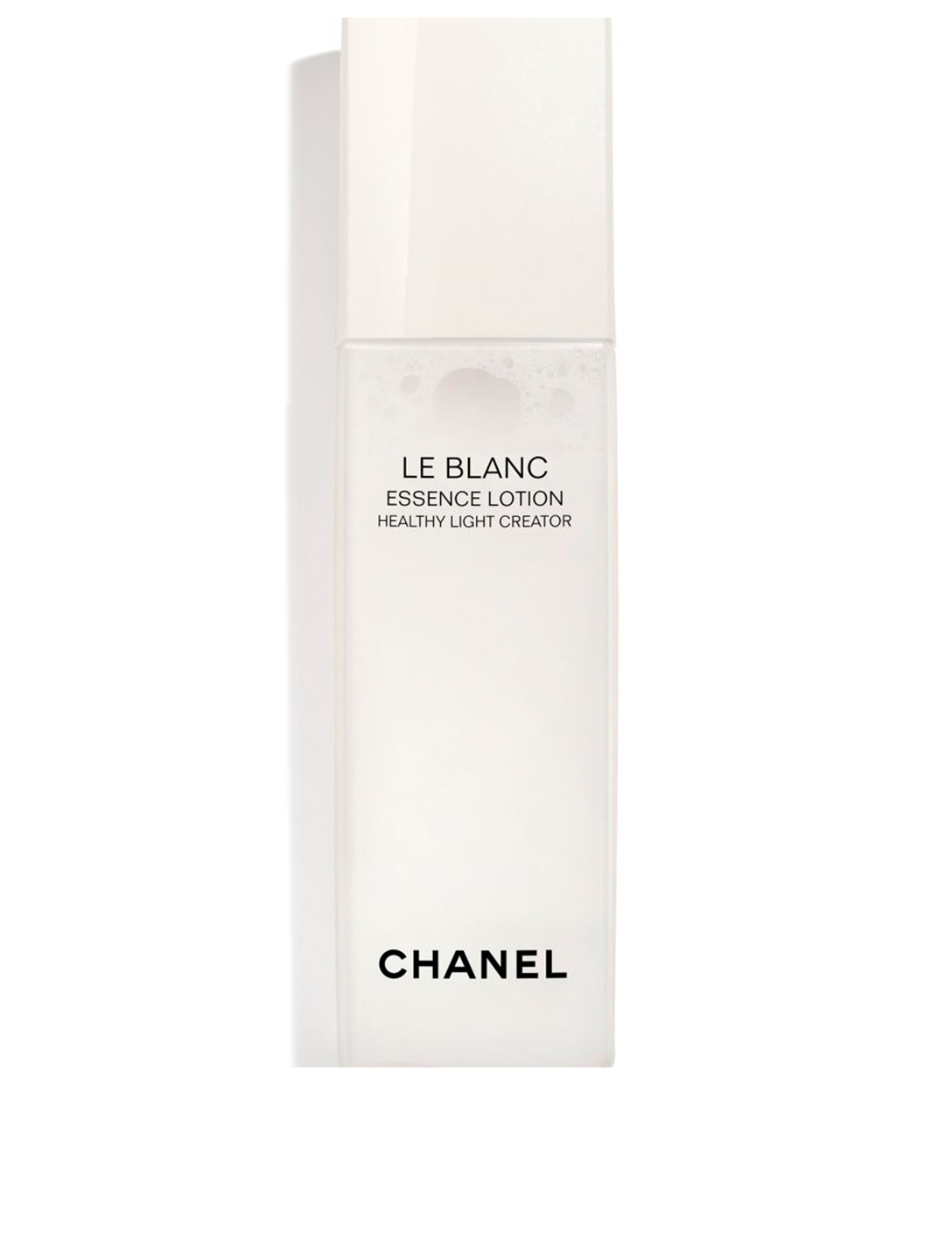 CHANEL Healthy Light Creator  Revitalizing – Brightening - Nourishing CHANEL