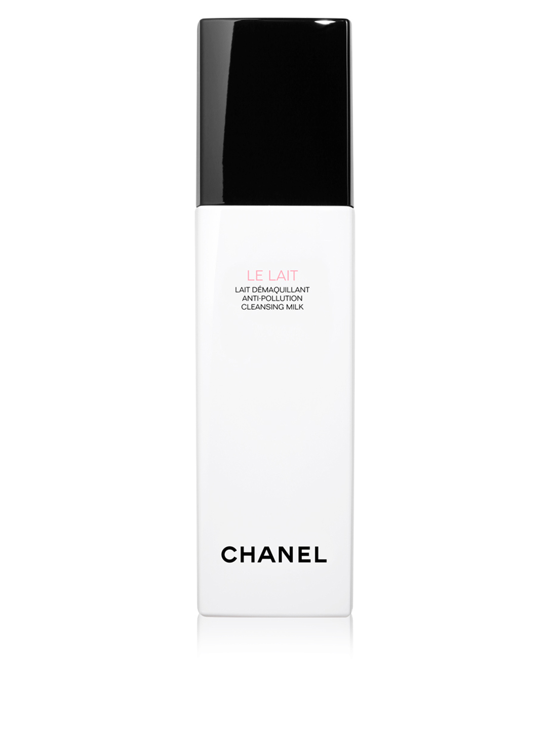 CHANEL Lait démaquillant anti-pollution CHANEL