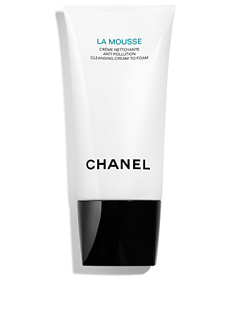 CHANEL Anti-Pollution Cleansing Cream-To-Foam CHANEL
