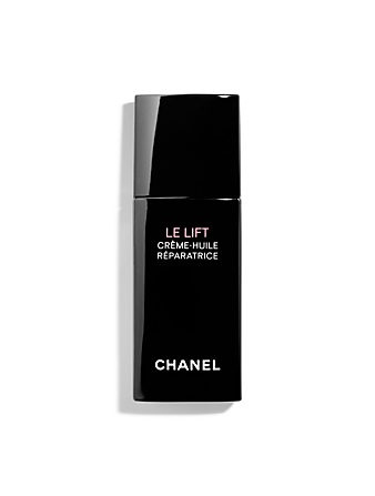 CHANEL Firming Anti-Wrinkle Restorative Cream-Oil CHANEL