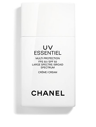 CHANEL Multi Protection SPF 50 Broad Spectrum CHANEL