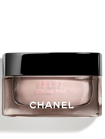 CHANEL Smoothing And Firming Light Cream CHANEL