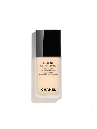 CHANEL Teint fluide haute perfection CHANEL Écru