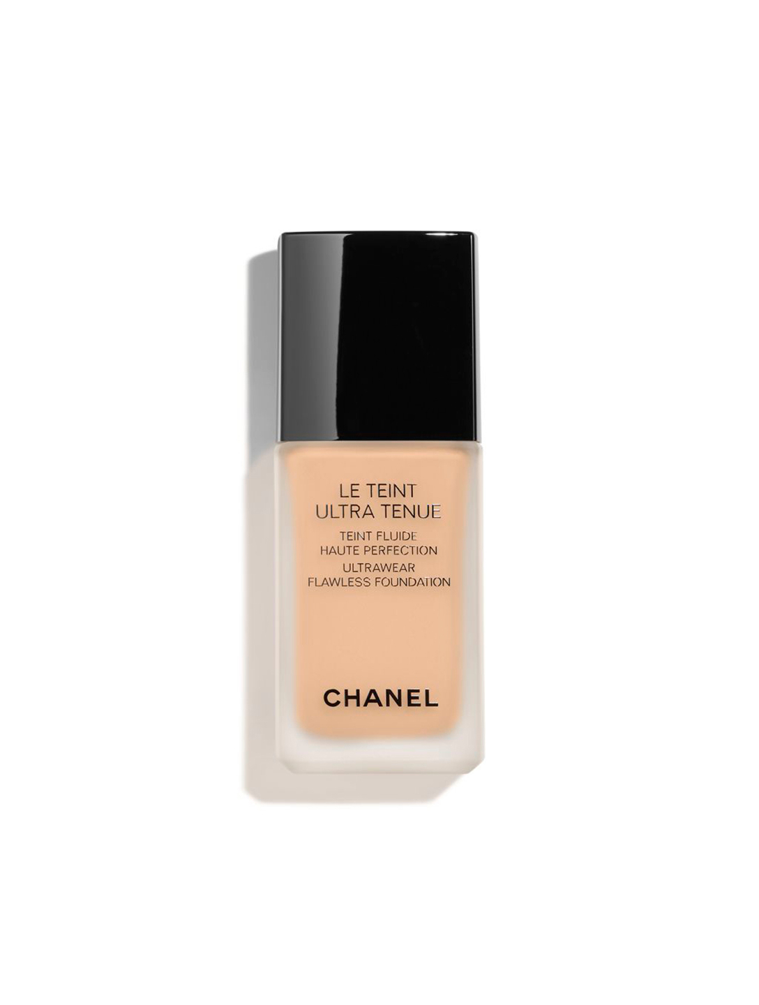 CHANEL Ultrawear Flawless Foundation CHANEL Brown