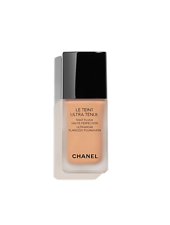 CHANEL Teint fluide haute perfection CHANEL Marron