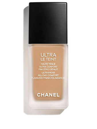 CHANEL Ultrawear - All-Day Comfort - Flawless Finish Foundation CHANEL Neutral