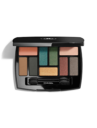 CHANEL Multi-Effects Eyeshadow Palette - Limited Edition CHANEL