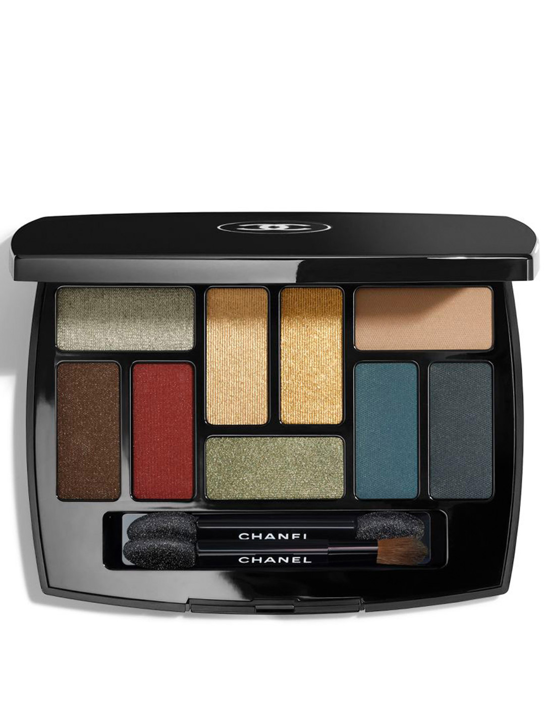 CHANEL Les 9 Ombres - Limited Edition Beauty Multi