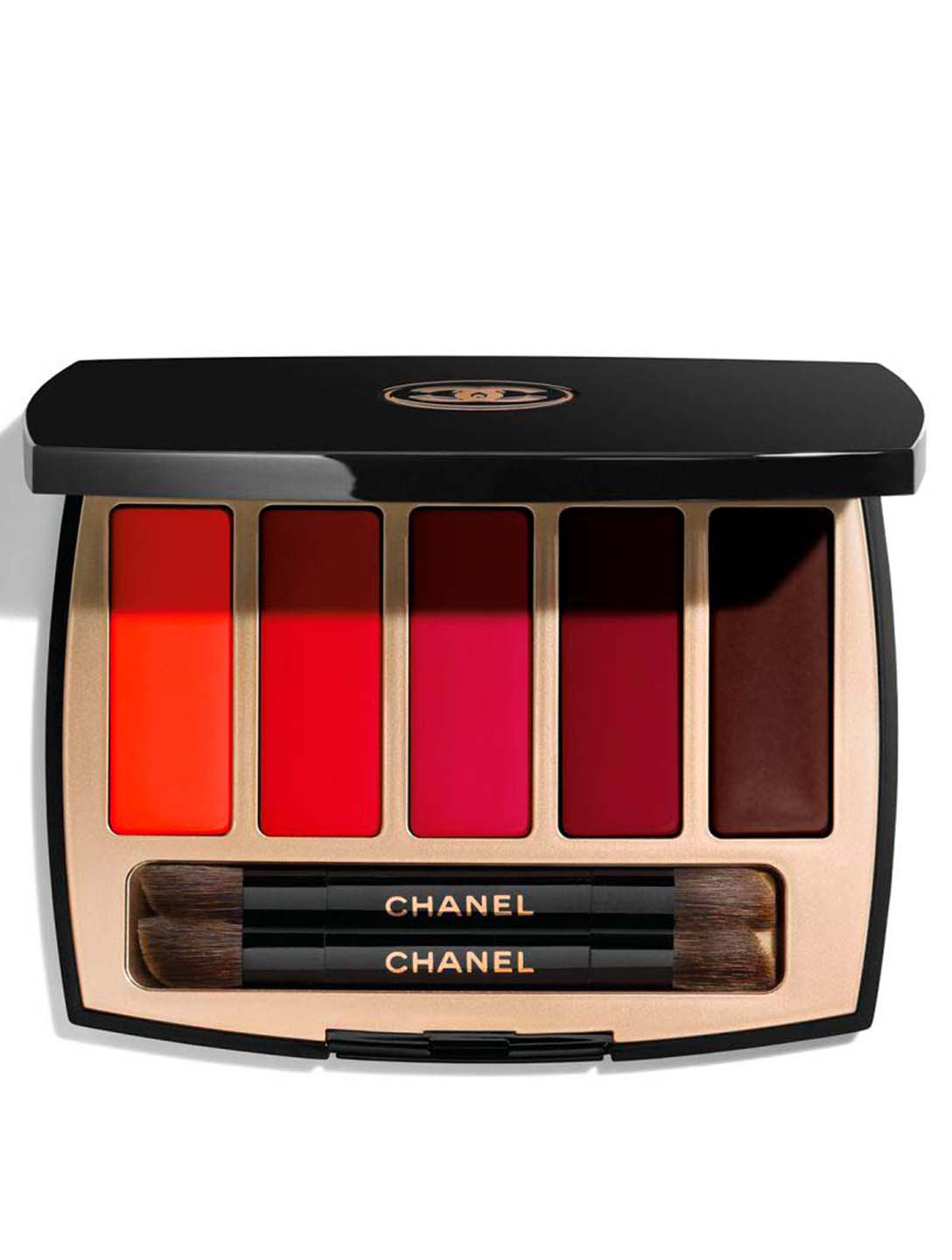 CHANEL Exclusive Creation Lipstick Palette CHANEL