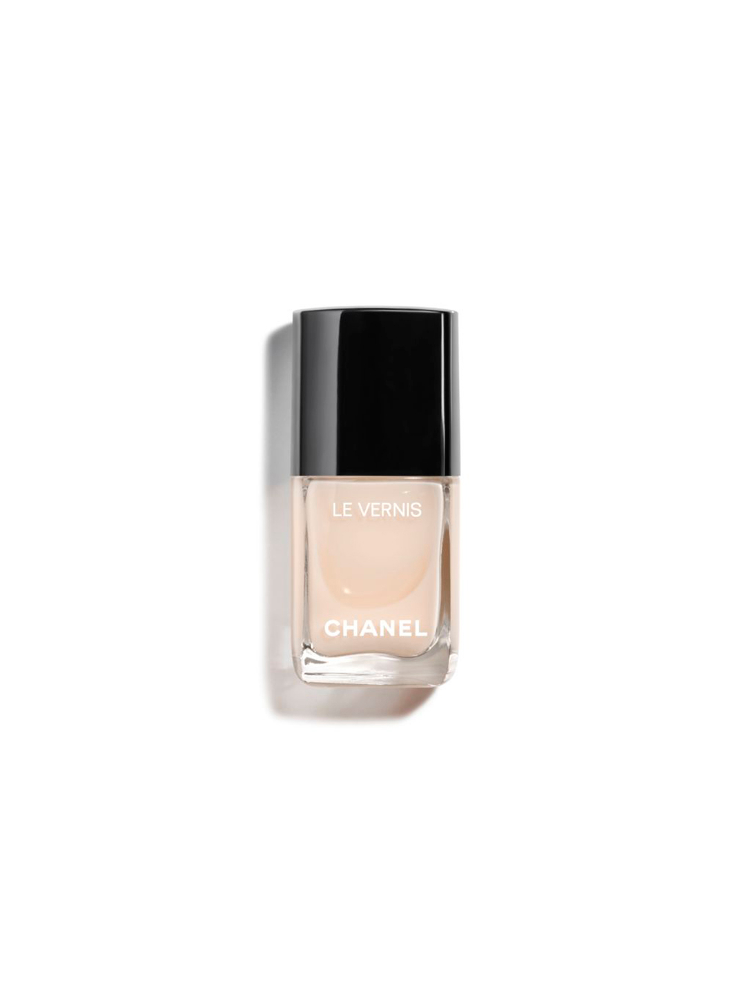 CHANEL Longwear Nail Colour CHANEL Neutral