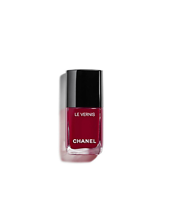 CHANEL Vernis longue tenue CHANEL Rouge