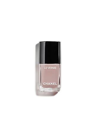 CHANEL Vernis longue tenue CHANEL Écru