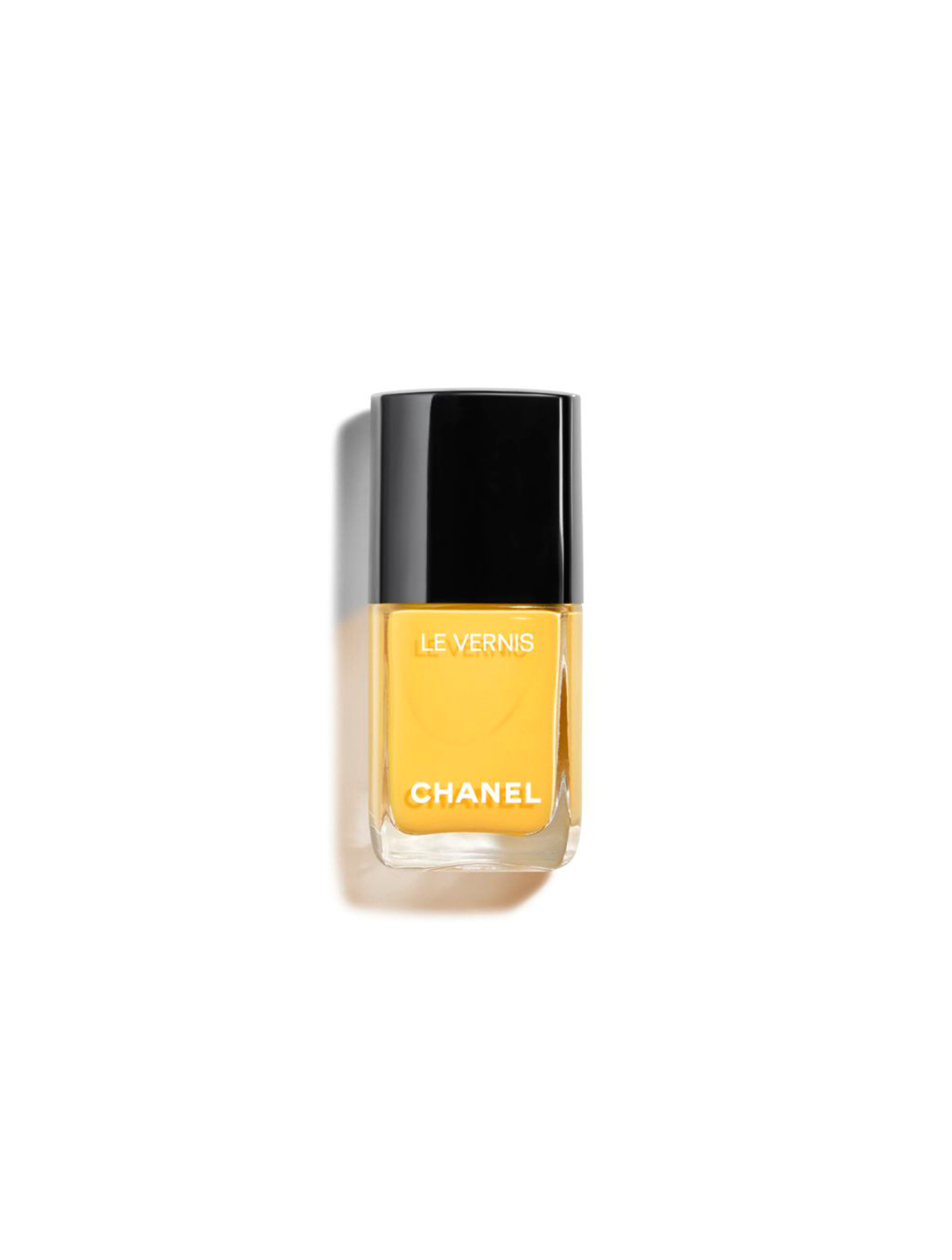 CHANEL Vernis longue tenue CHANEL Jaune