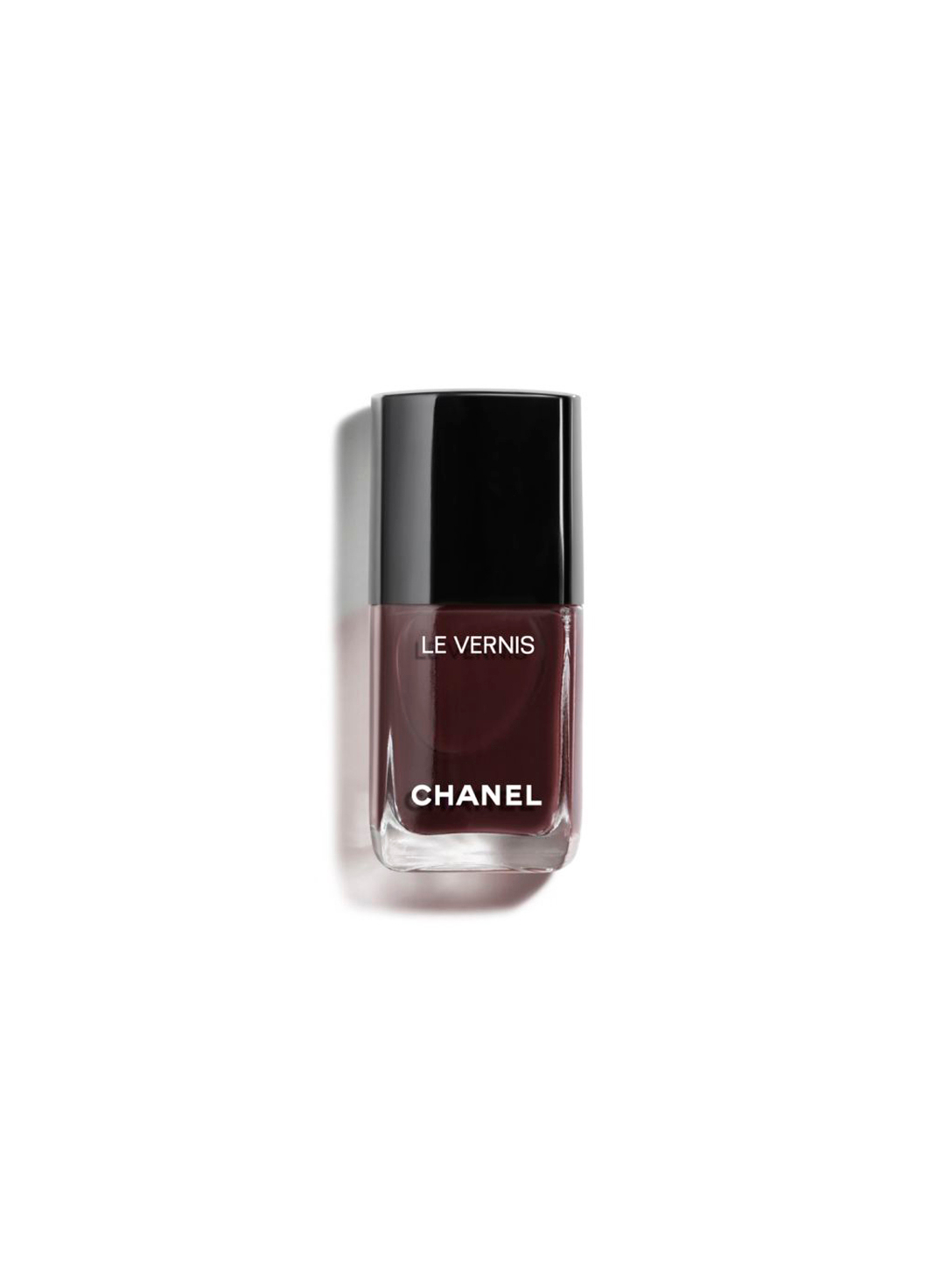 CHANEL Vernis longue tenue CHANEL Marron