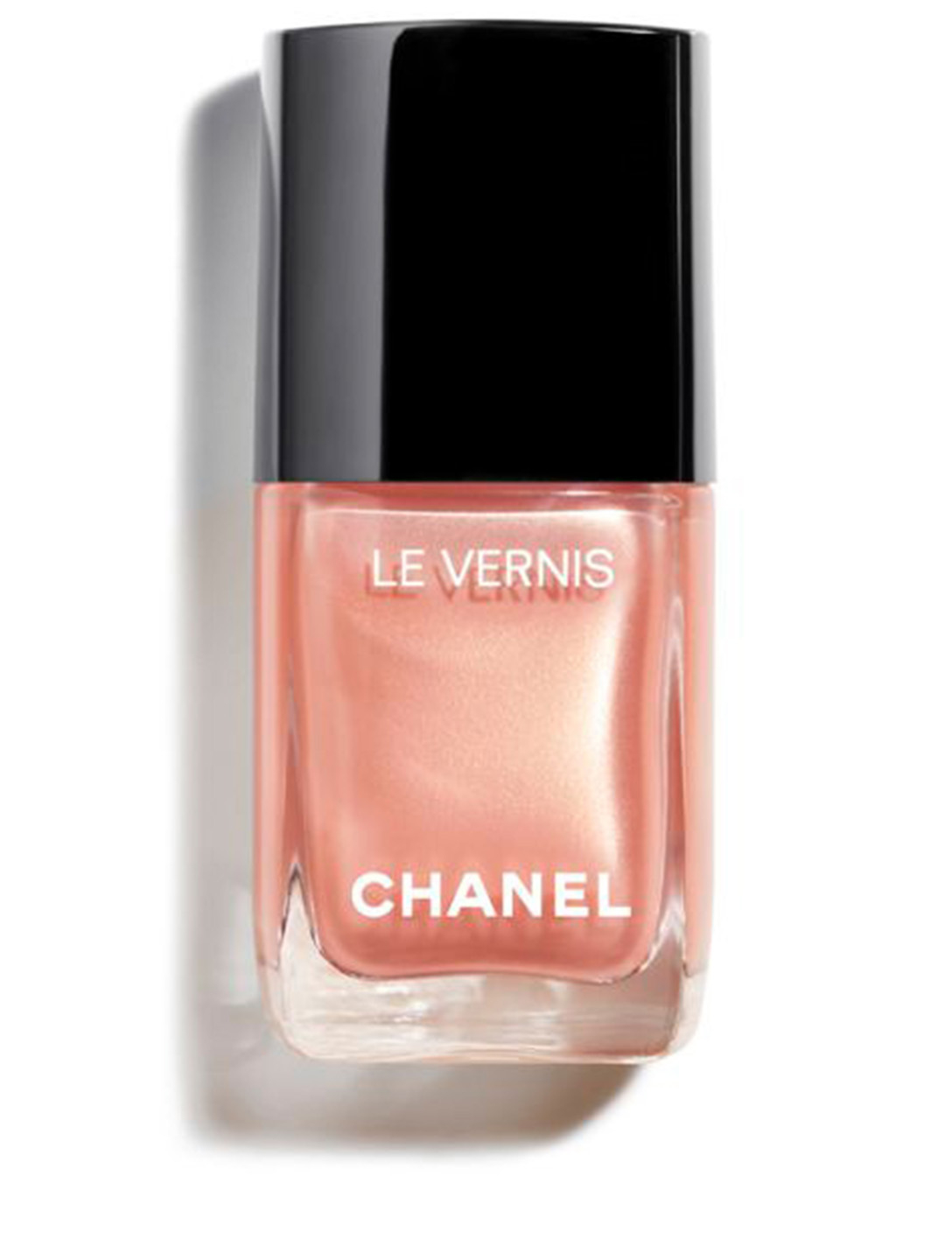 CHANEL Vernis longue tenue CHANEL Or