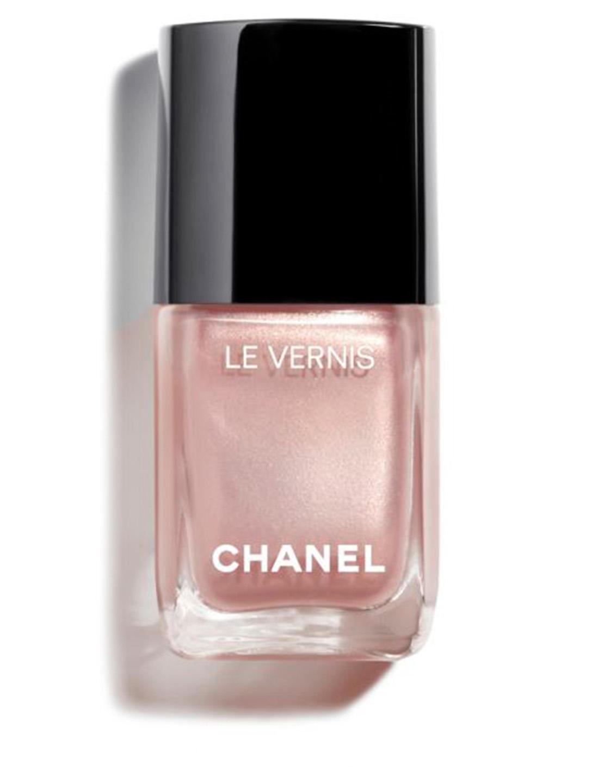 Chanel Longwear Nail Colour Holt Renfrew
