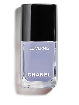 CHANEL Longwear Nail Colour CHANEL Blue