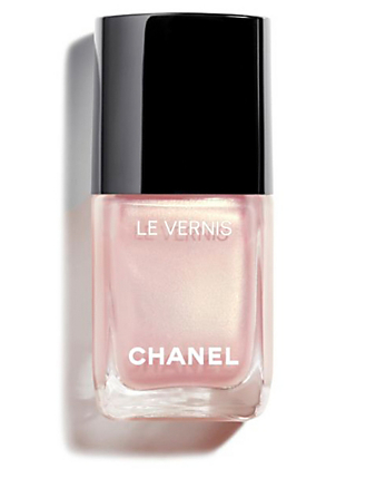 CHANEL Longwear Nail Colour CHANEL Pink