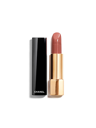 CHANEL Le rouge intense CHANEL Écru
